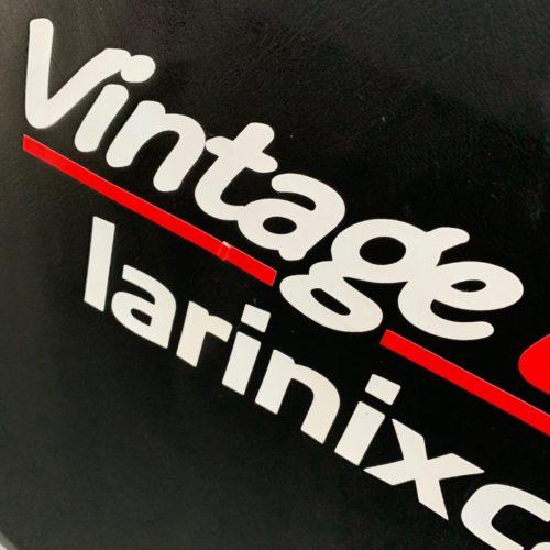 merchandising suzuki vintage